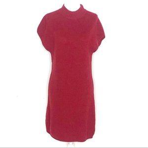 Athleta Merino Wool Pinewood Sweater Dress C2